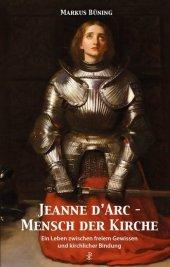 Jeanne d'Arc - Mensch der Kirche Cover