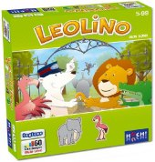 Leolino (Spiel) Cover