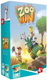 Zoo Run (Kinderspiel)