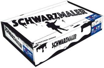 Schwarzmaler (Spiel)
