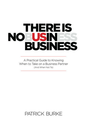 There Is No Us in Business