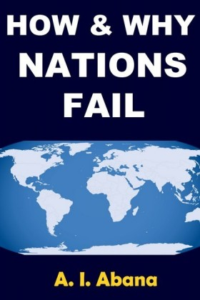 How and Why Nations Fail