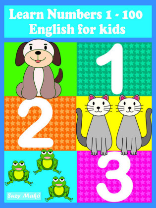 123 Learn Numbers 1-100