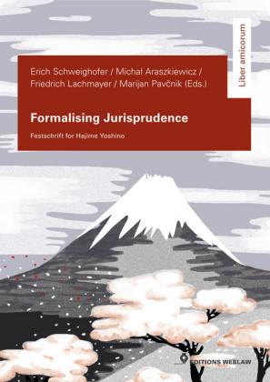 Formalising Jurisprudence
