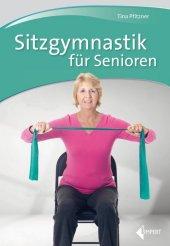 Sitzgymnastik für Senioren Cover
