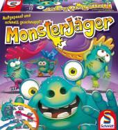 Monsterjäger (Kinderspiel)