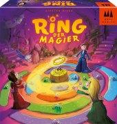 Ring der Magier (Kinderspiel) Cover