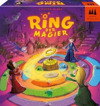 Ring der Magier (Kinderspiel)