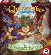Die Quacksalber von Quedlinburg! Die Kräuterhexen (Spiel-Zbehör)