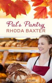 Pat's Pantry