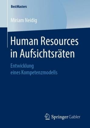 Human Resources in Aufsichtsräten