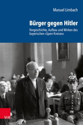 Bürger gegen Hitler