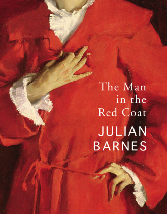 Man in the Red Coat