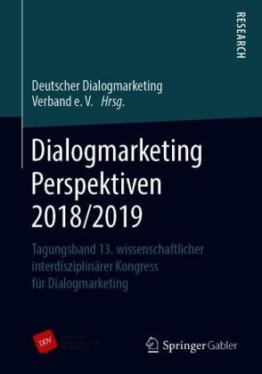 Dialogmarketing Perspektiven 2018/2019
