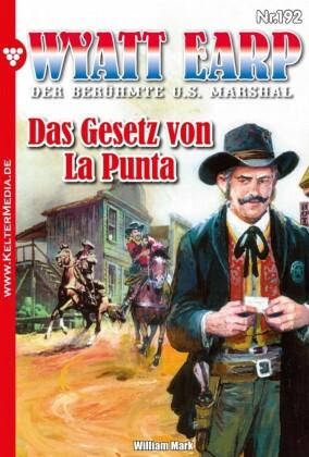 Wyatt Earp 192 - Western