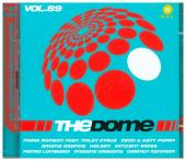 The Dome, 2 Audio-CDs Cover