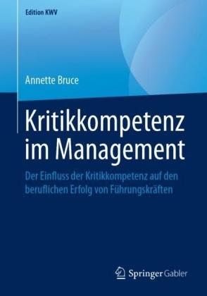 Kritikkompetenz im Management
