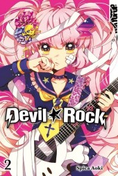 Devil ? Rock - Band 2