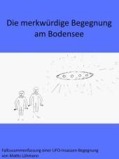 Die merkwürdige Begegnung am Bodensee