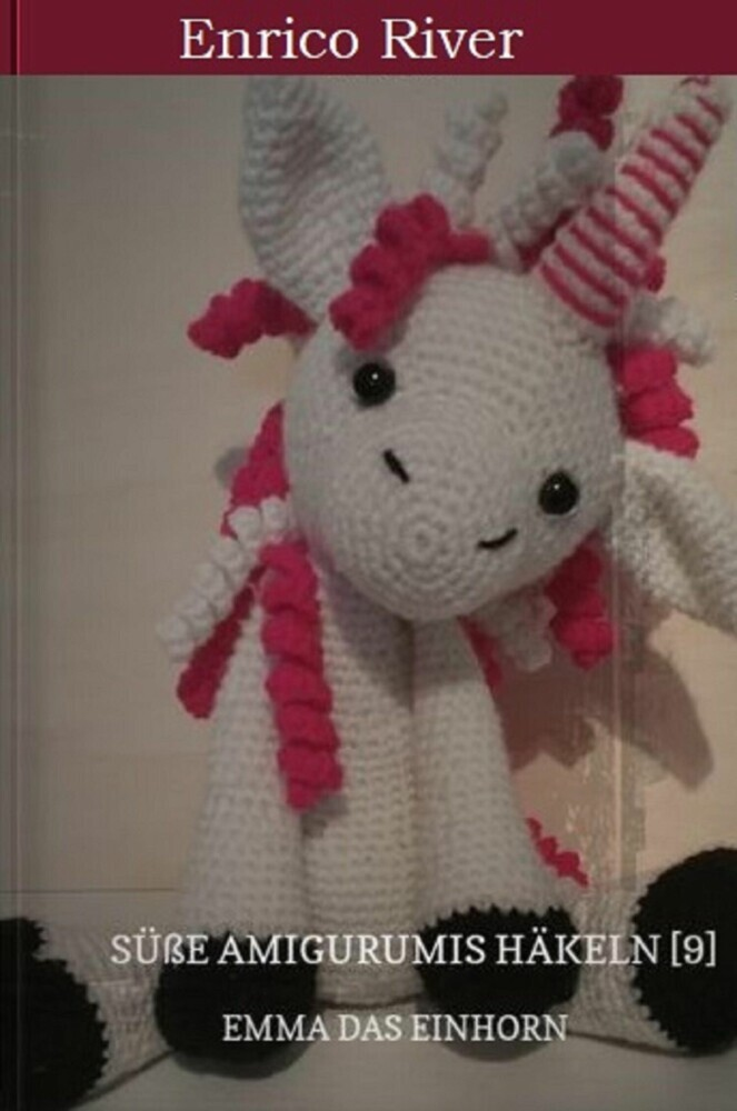UnicornebookAldi Crochet The Crochet PatternEmma Life zUMSqVp