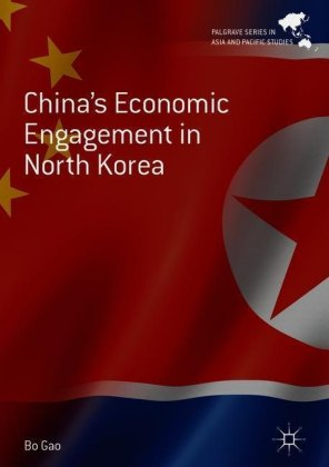 China's Economic Engagement in North Korea