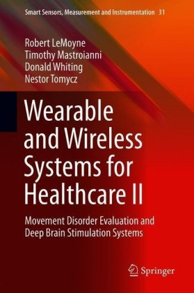 Wearable and Wireless Systems for Healthcare II