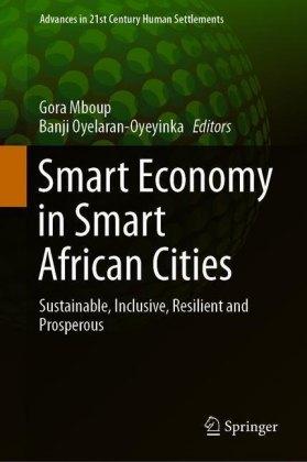 Smart Economy in Smart African Cities