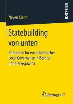 Statebuilding von unten