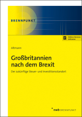 Großbritannien nach dem Brexit