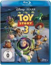 Toy Story 3, 1 Blu-ray
