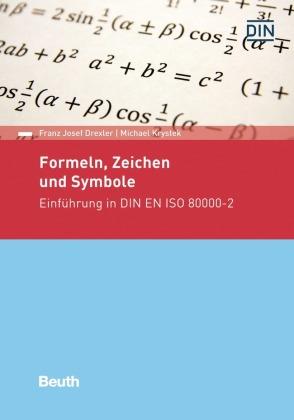 Formeln, Zeichen und Symbole