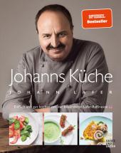 Johanns Küche Cover