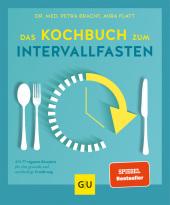 Das Kochbuch zum Intervallfasten Cover
