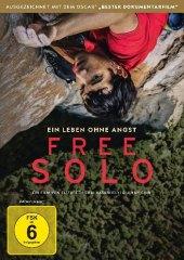 Free Solo, 1 DVD