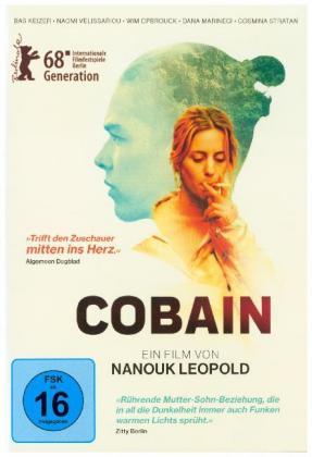 Cobain, 1 DVD