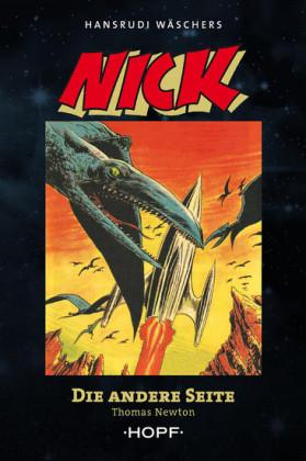 Nick 4 (zweite Serie): Die andere Seite