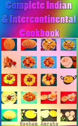 Complete Indian & Intercontinental Cookbook