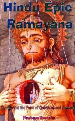 Hindu Epic Ramayana
