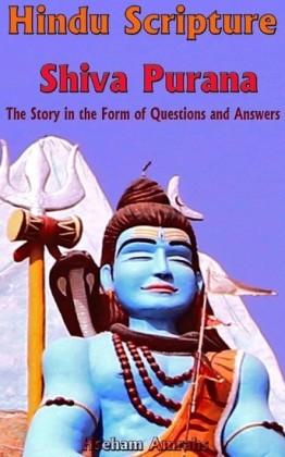 Hindu Scripture Shiva Purana