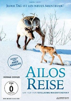 Ailos Reise, 1 DVD