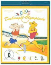 Dschungel-Olympiade, 1 Blu-ray