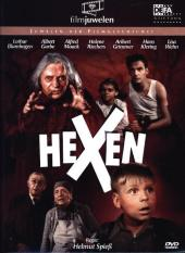 Hexen, 1 DVD