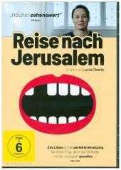 Reise nach Jerusalem, 1 DVD