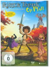 Ritter Trenk op Platt, 1 DVD