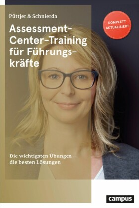 Assessment-Center-Training für Führungskräfte