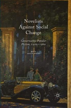 Novelists Against Social Change