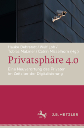 Privatsphäre 4.0