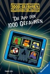 Die App der 1000 Gefahren Cover