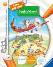 tiptoi® Deutschland Cover