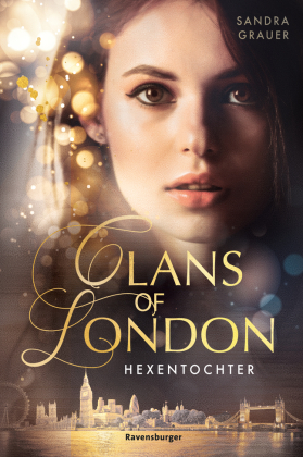 Clans of London: Hexentochter